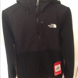 The North Face Denali Hoodie XS